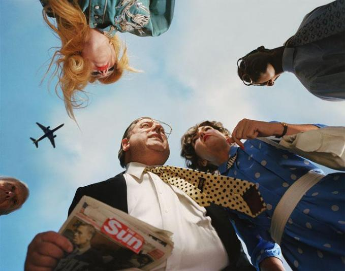 Alex Prager, Hazelwood
