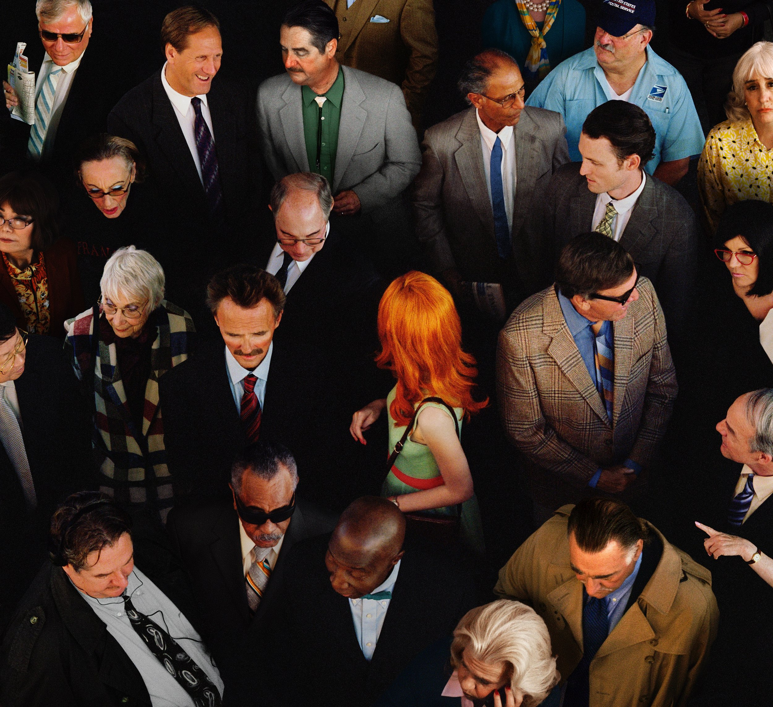 Alex Prager, Hollywood and Vine, 2014