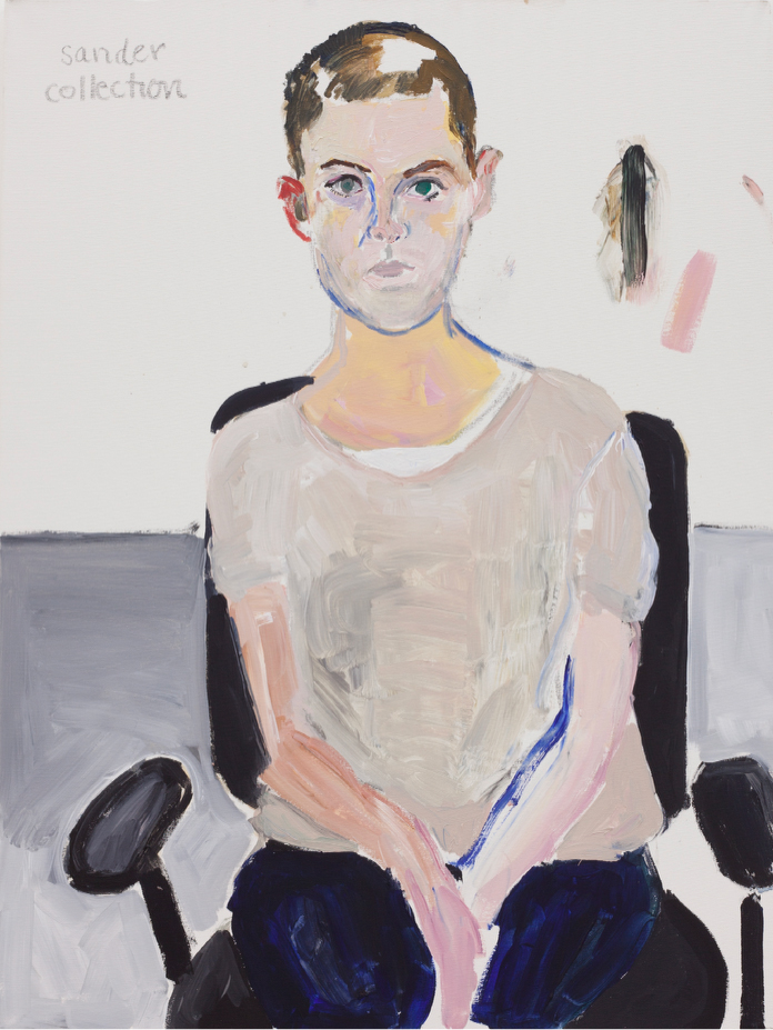 Henry Tailor, Naomi, 2015