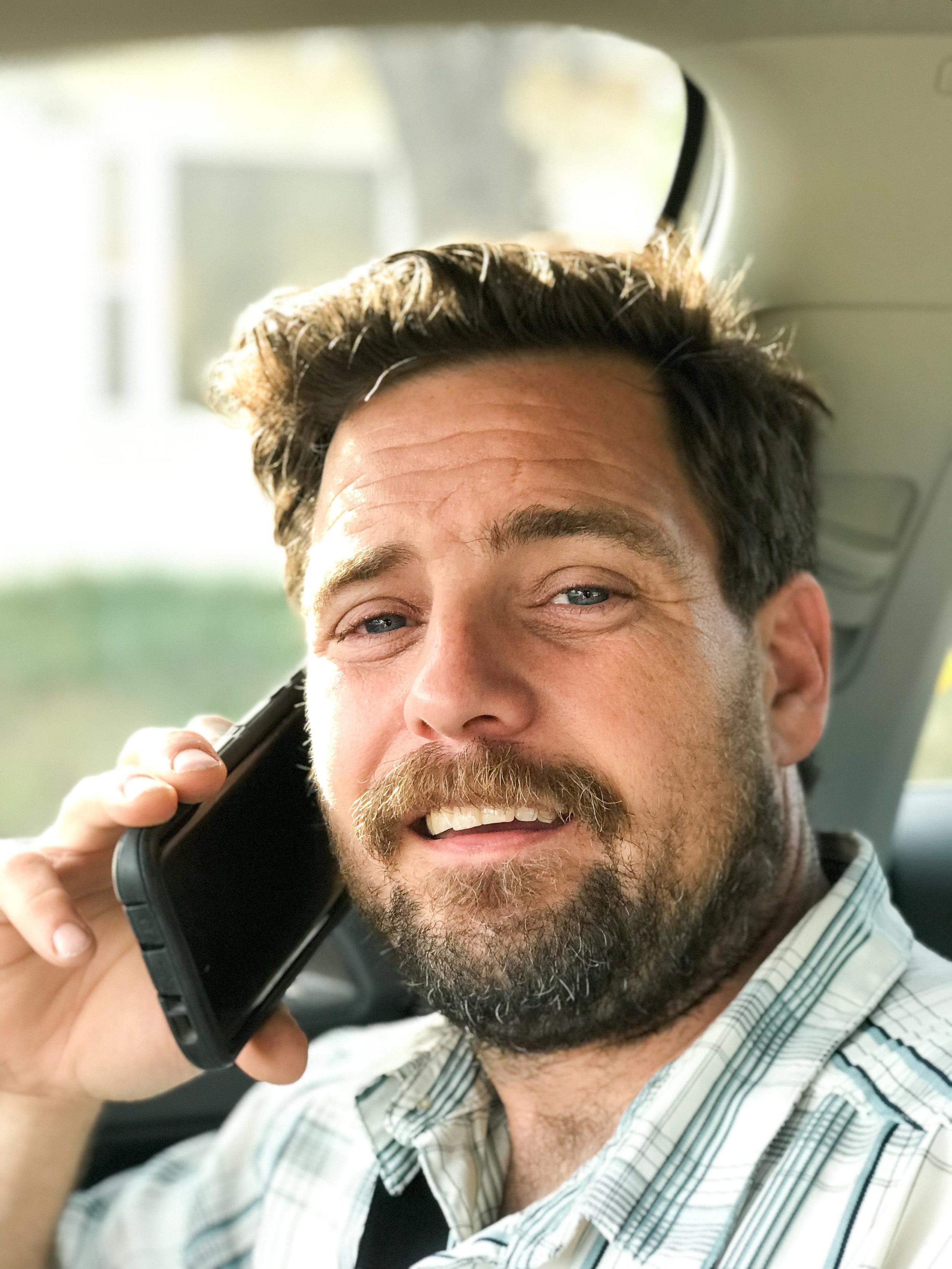 joe on phone-2.jpg