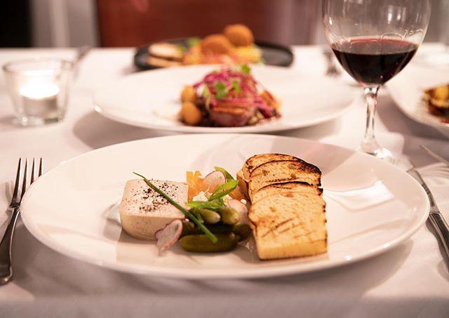 Dinner at Pipers 😍👌 . . . . #coonawarra #discovercoonawarra # australia