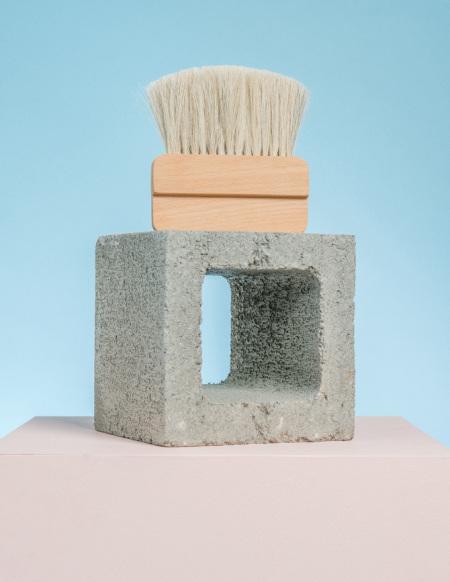 Pivot Brush (2016) by Char Kennedy
