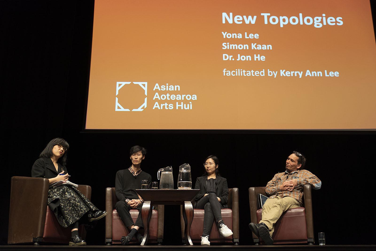 AAAH2018 Symposium @ Te Papa, 22 September, Te Papa Tongarewa. Photo by John Lake
