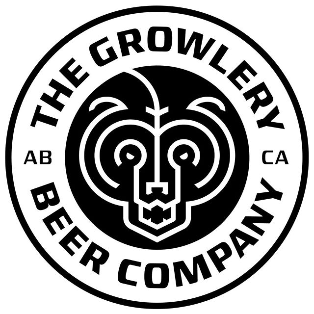 Happy Tuesday! Today, we tapped a keg from our new friends at @growlerybeer , a new brewery in Edmonton! Stop by for a tasty pint of their American Pale Ale, with a clean, caramel malt flavour and balanced hop bitterness, it will be a crowd pleaser! 🍻