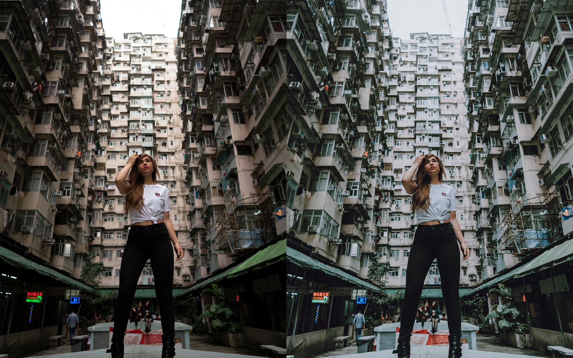 6 - HONG KONG GRIT
