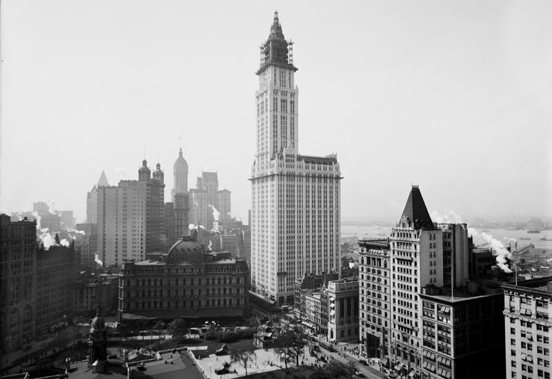 Image source: skyscraper.org