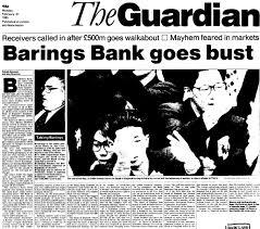 Barings Bank