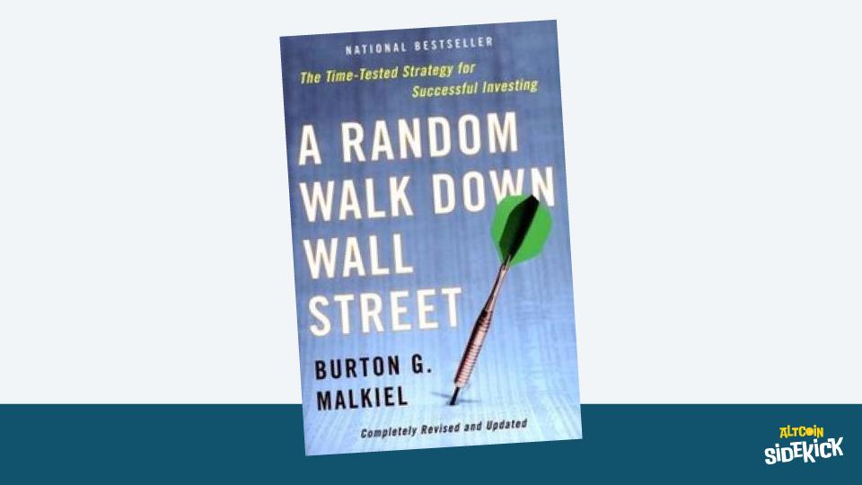 Book: A Random Walk Down Wall Street