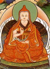 Dodrupchen Jigme Tenpe Nyima (Tib. རྡོ་གྲུབ་ཆེན་འཇིགས་མེད་བསྟན་པའི་ཉི་མ་)