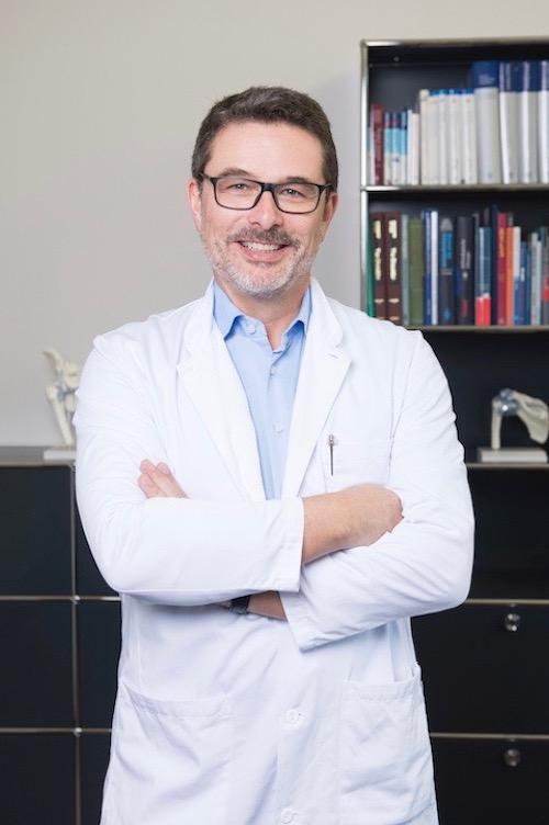 Dr. med. Philipp Lenzlinger