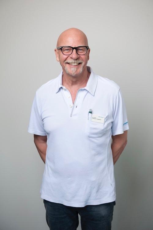 Dr. med. Markus G. Amgwerd