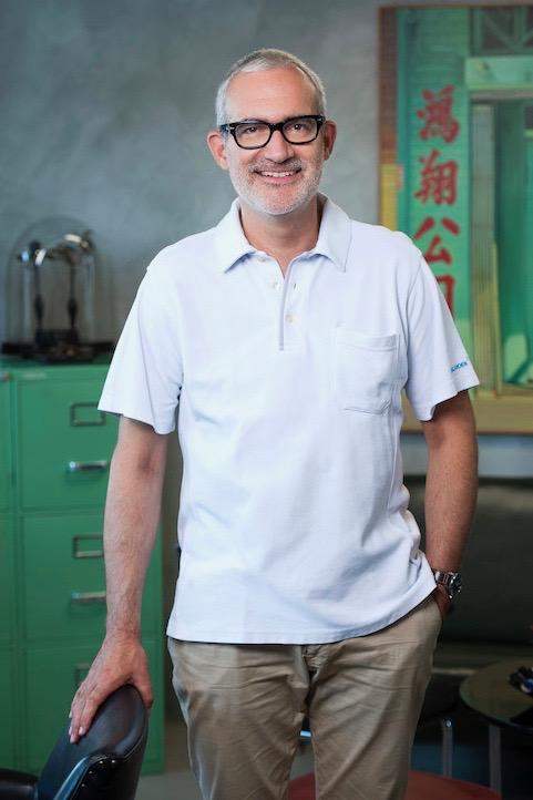 Prof. Dr. med. Marius J. B. Keel