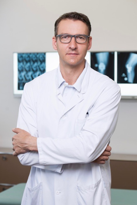 PD Dr. med. Sandro Kohl