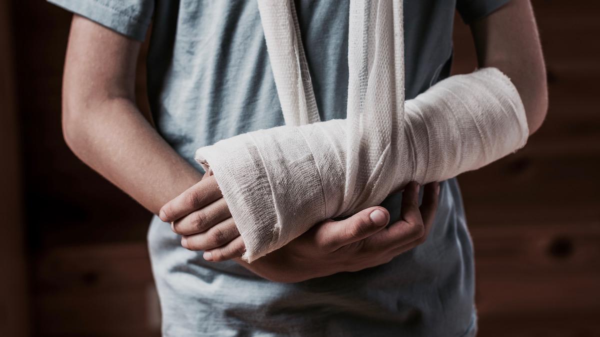 Unfallchirurgie am Trauma Zentrum Hirslanden -