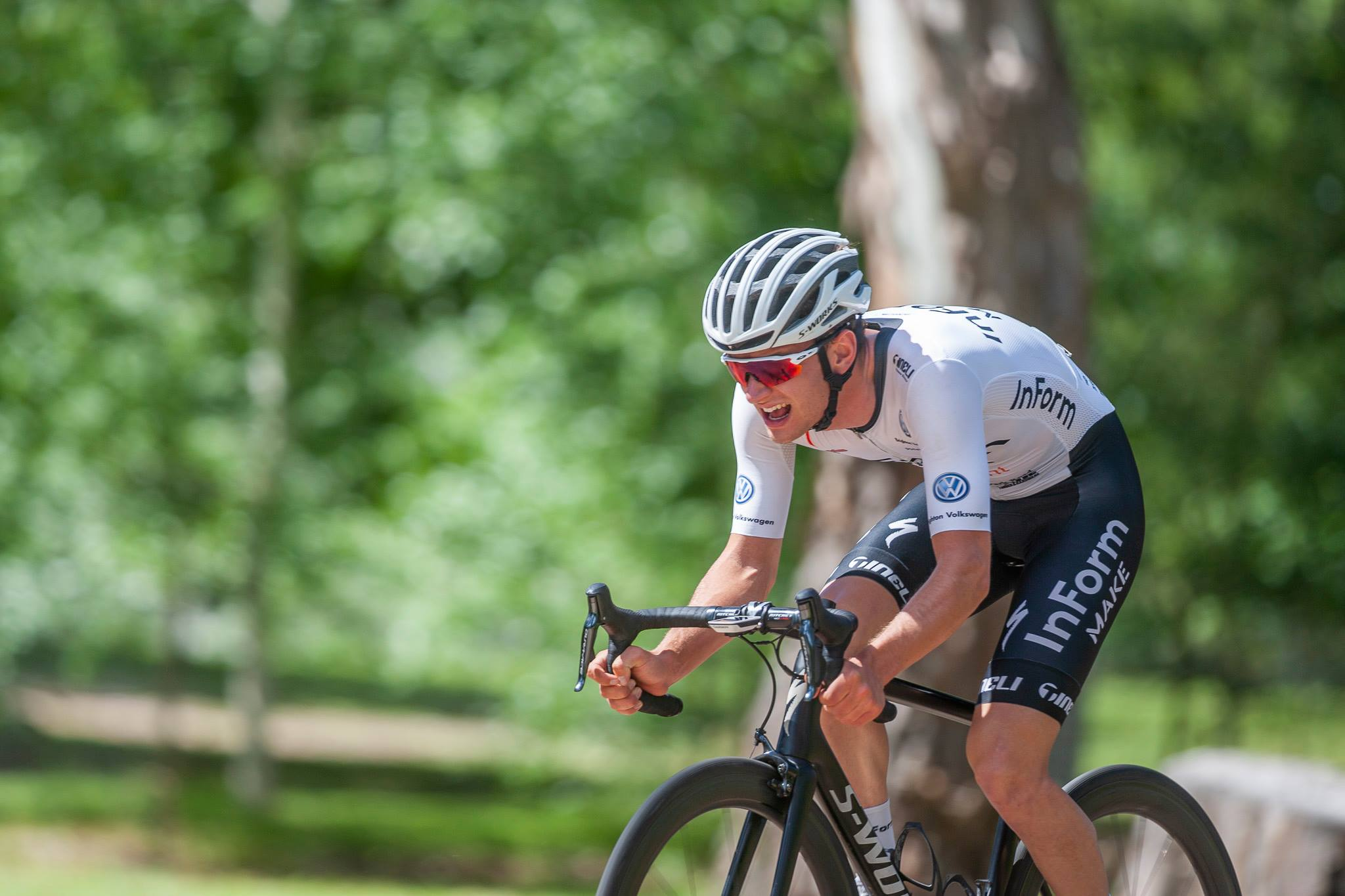 Photo: Cycling Victoria