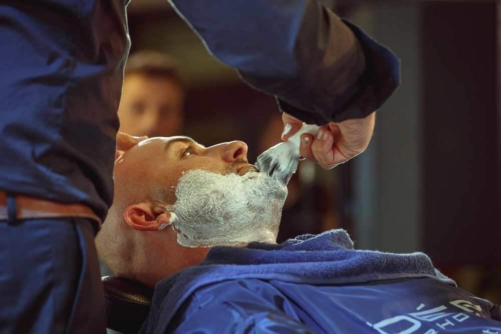 Barber's Meeting
