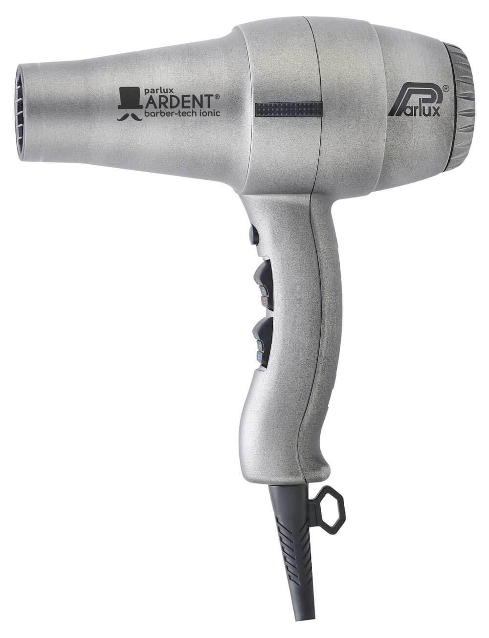 Ardent Barber-tech Parlux chez Jacques Seban