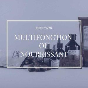 Multifonctions ou nourrissante. - insight man