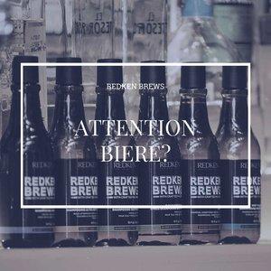 Attention Bière? - Redan Brews