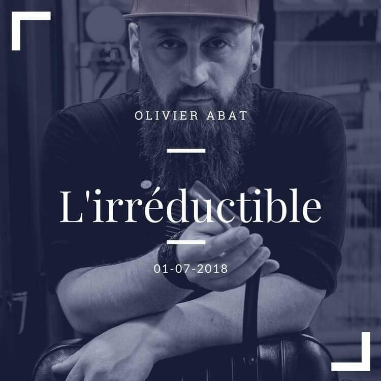 L'irréductible - Olivier Abat