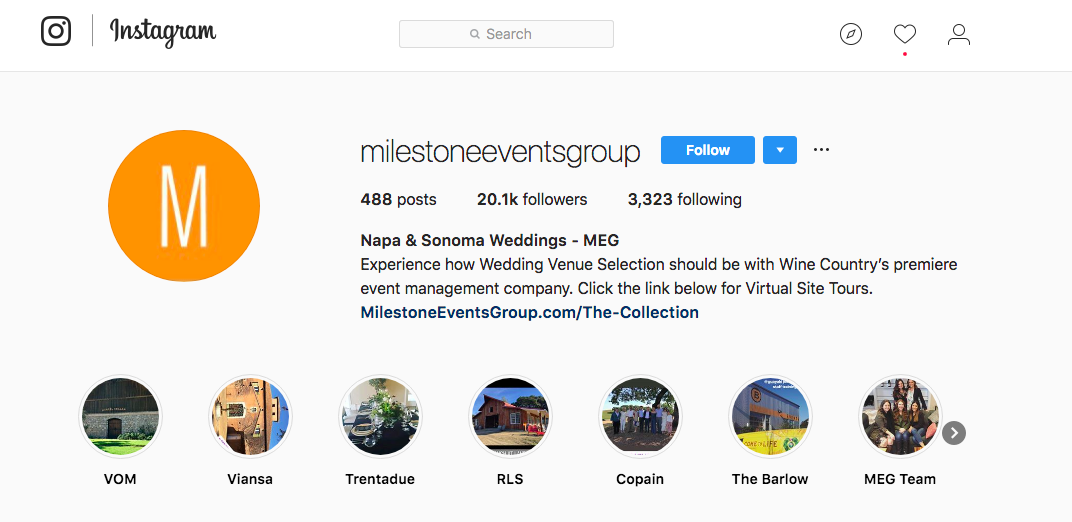 from 8000 in 7 months - @MILESTONEEVENTSGROUP