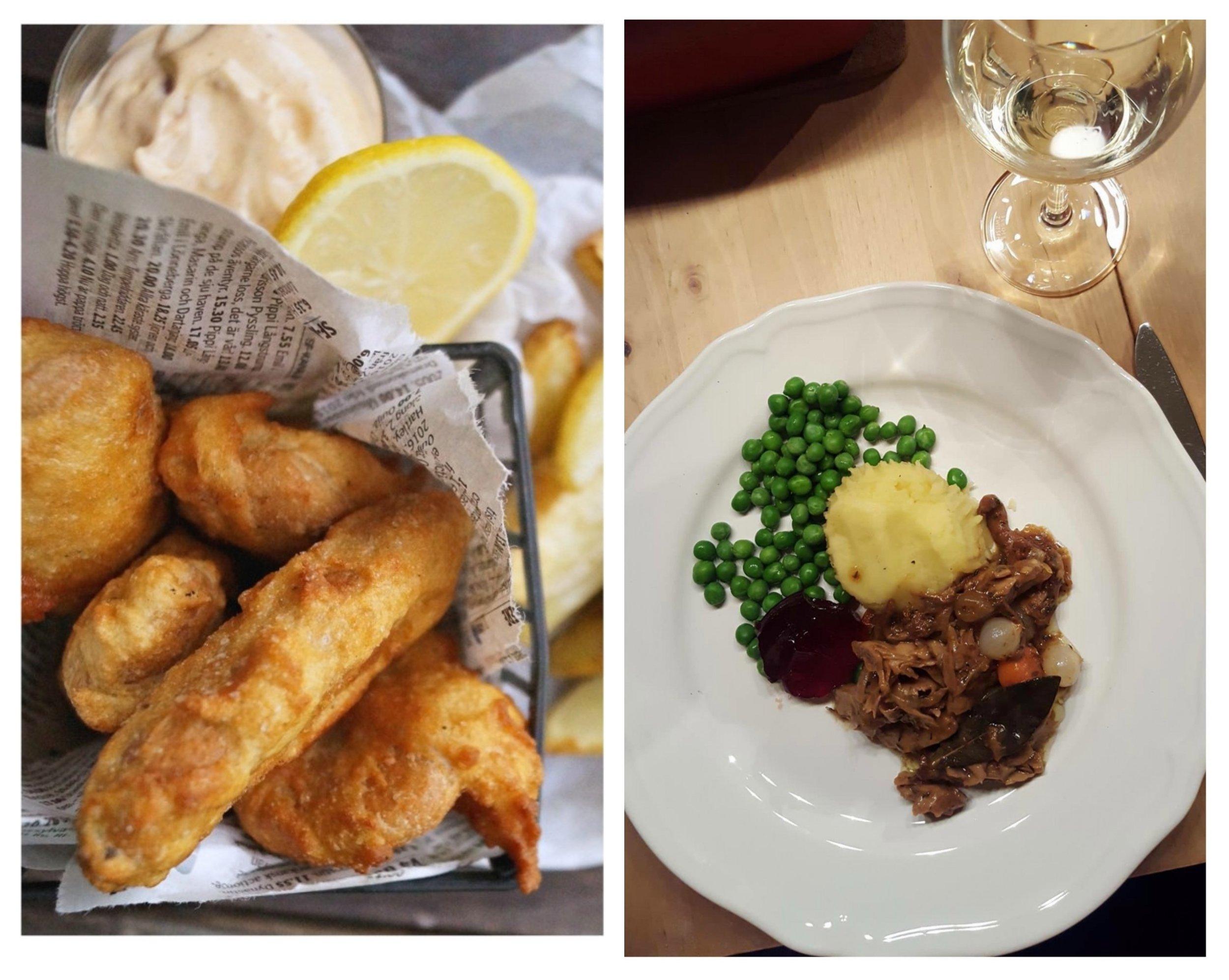 Fler goda tips:  Tzay&chips  och  Viltgryta