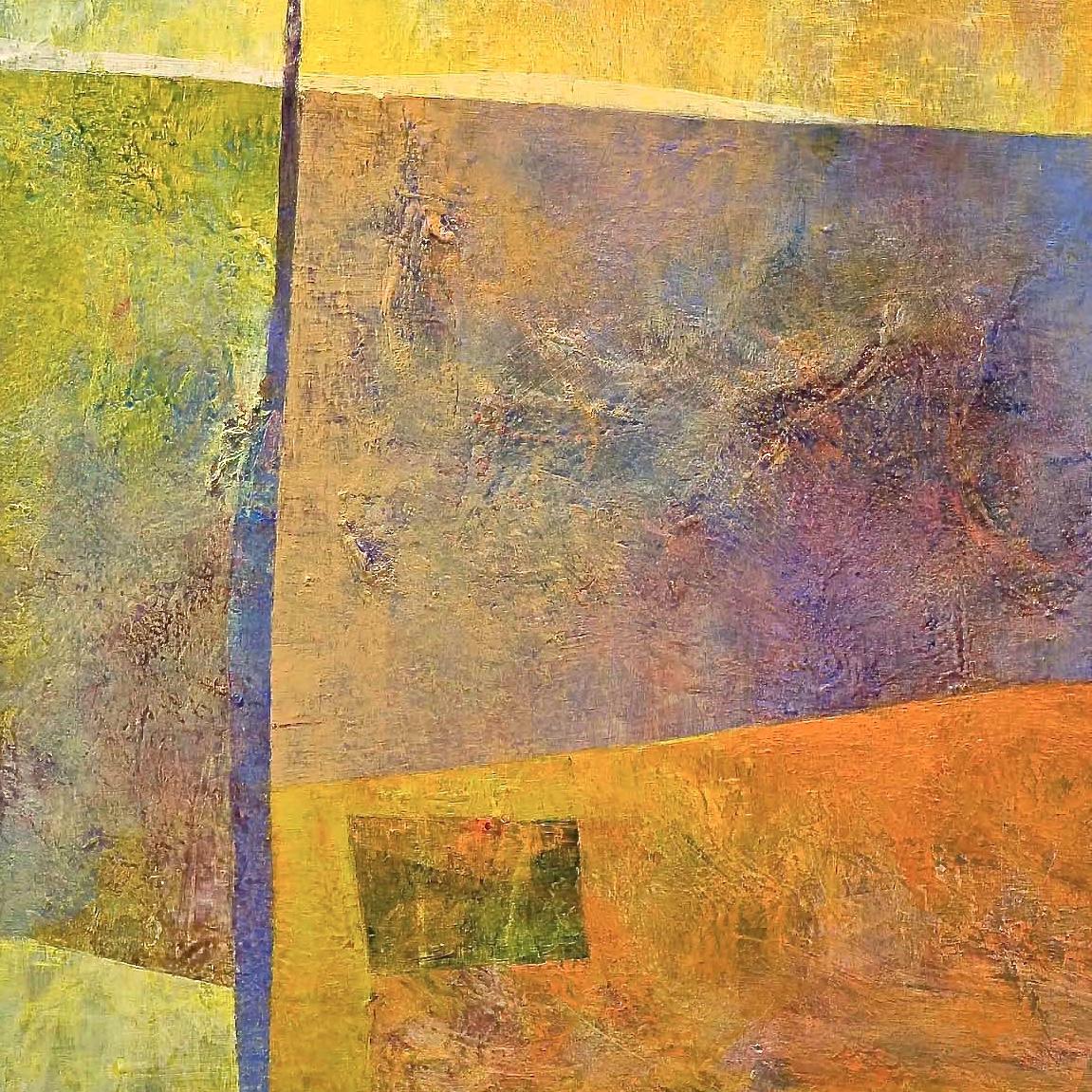 """Lemon Fog"" | Artist Mastery Guide, Marianne Mitchell"