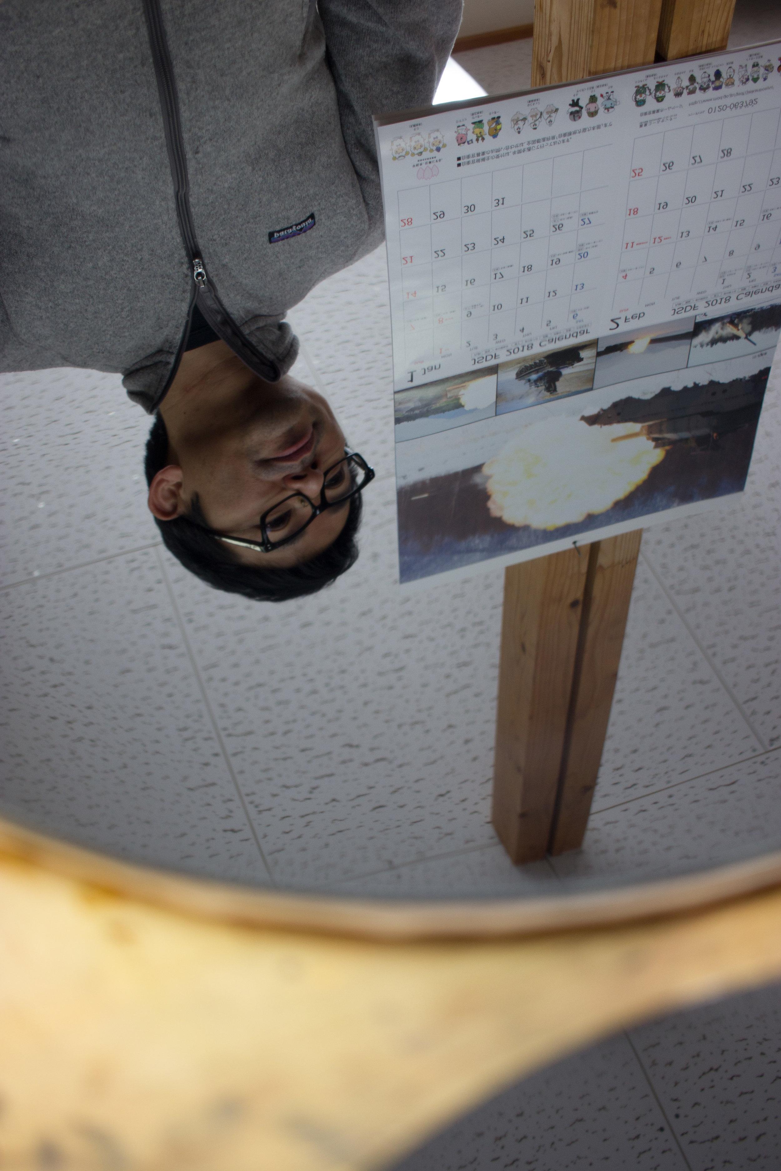 Atelier Takumi - Kunimoto Lacquerware & Mitsuhiro KYODEN 's workshop _ photographs by Flavien Delbergue2