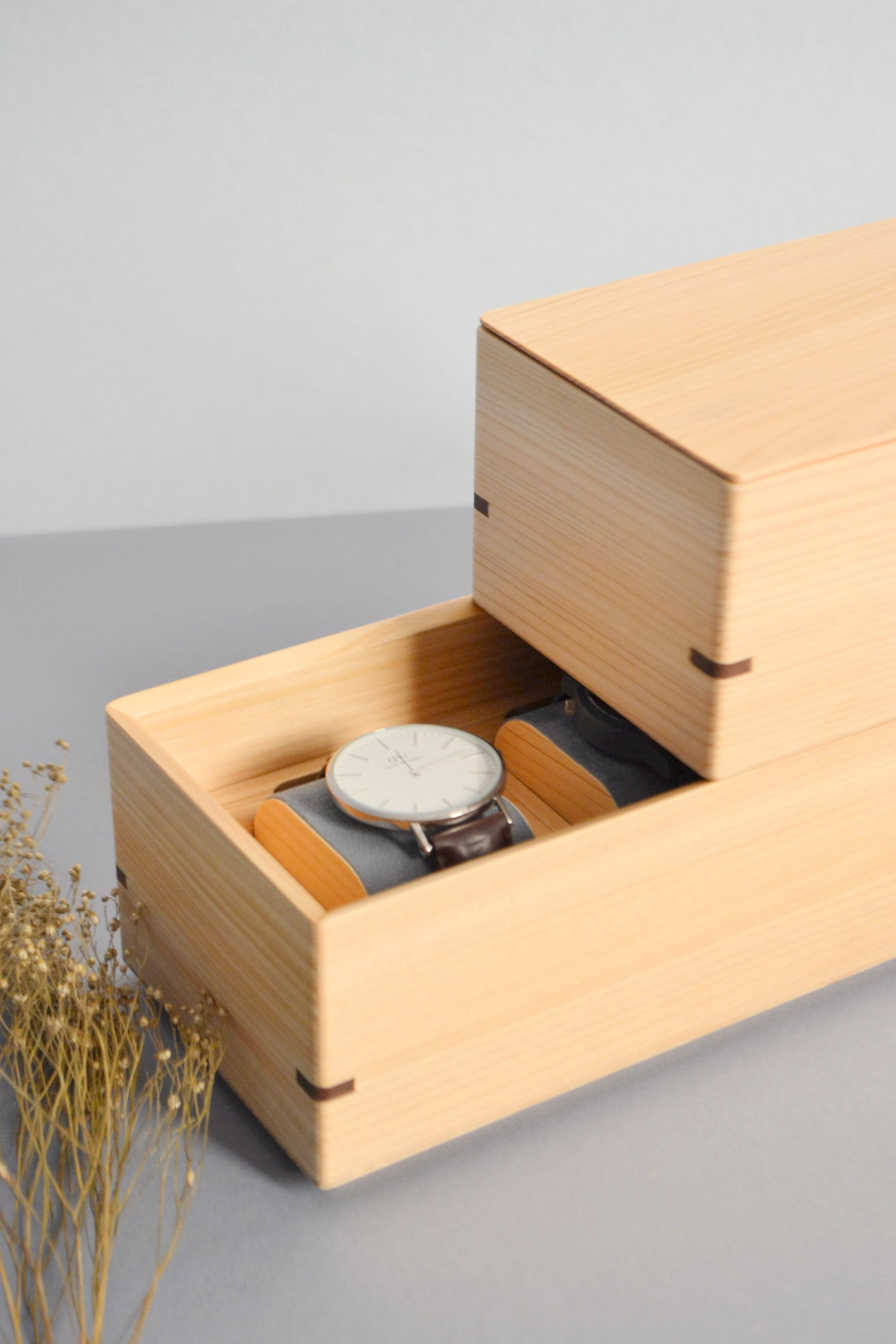 Watch Storage -