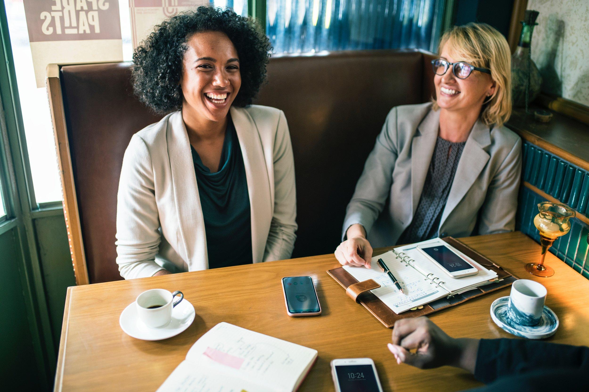 L'engagement de la femme entrepreneur aujourd'hui -
