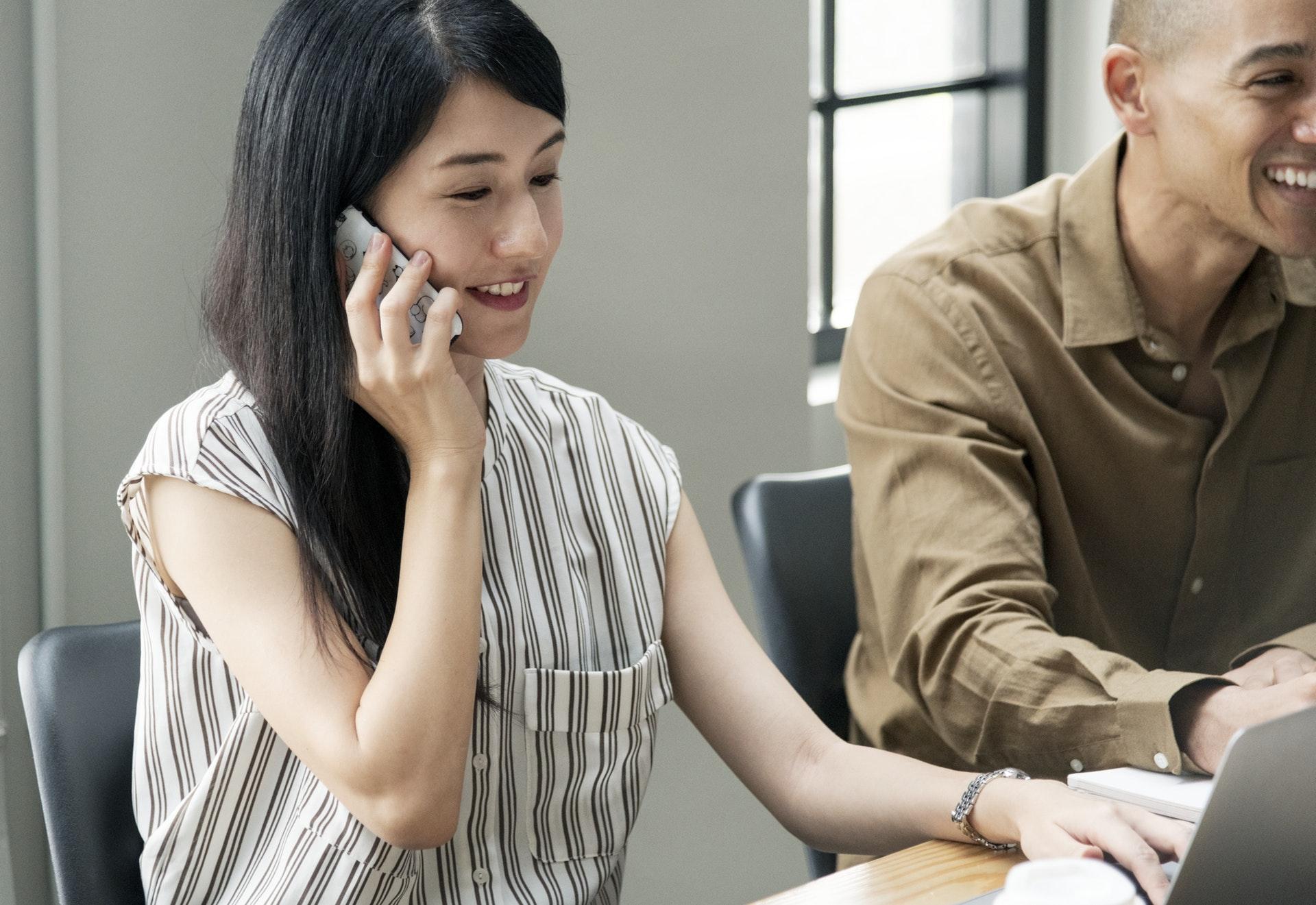 Bénéfices - - Des rendez-vous qualifiés- Une économie de temps pour vous- Une facturation aux résultats : 60 euros / rendez-vous obtenu