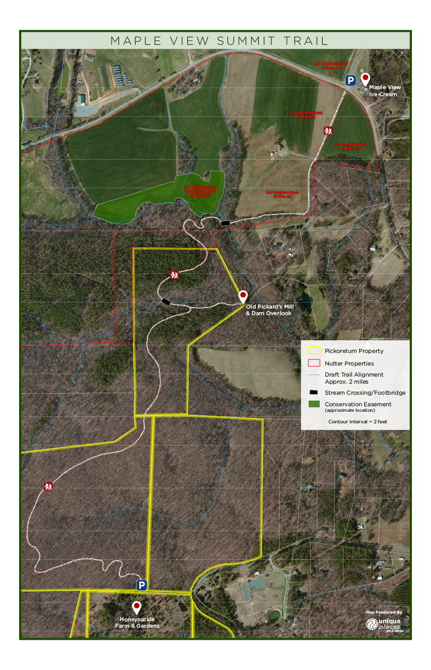 DOWNLOAD PROPOSED TRAIL MAP