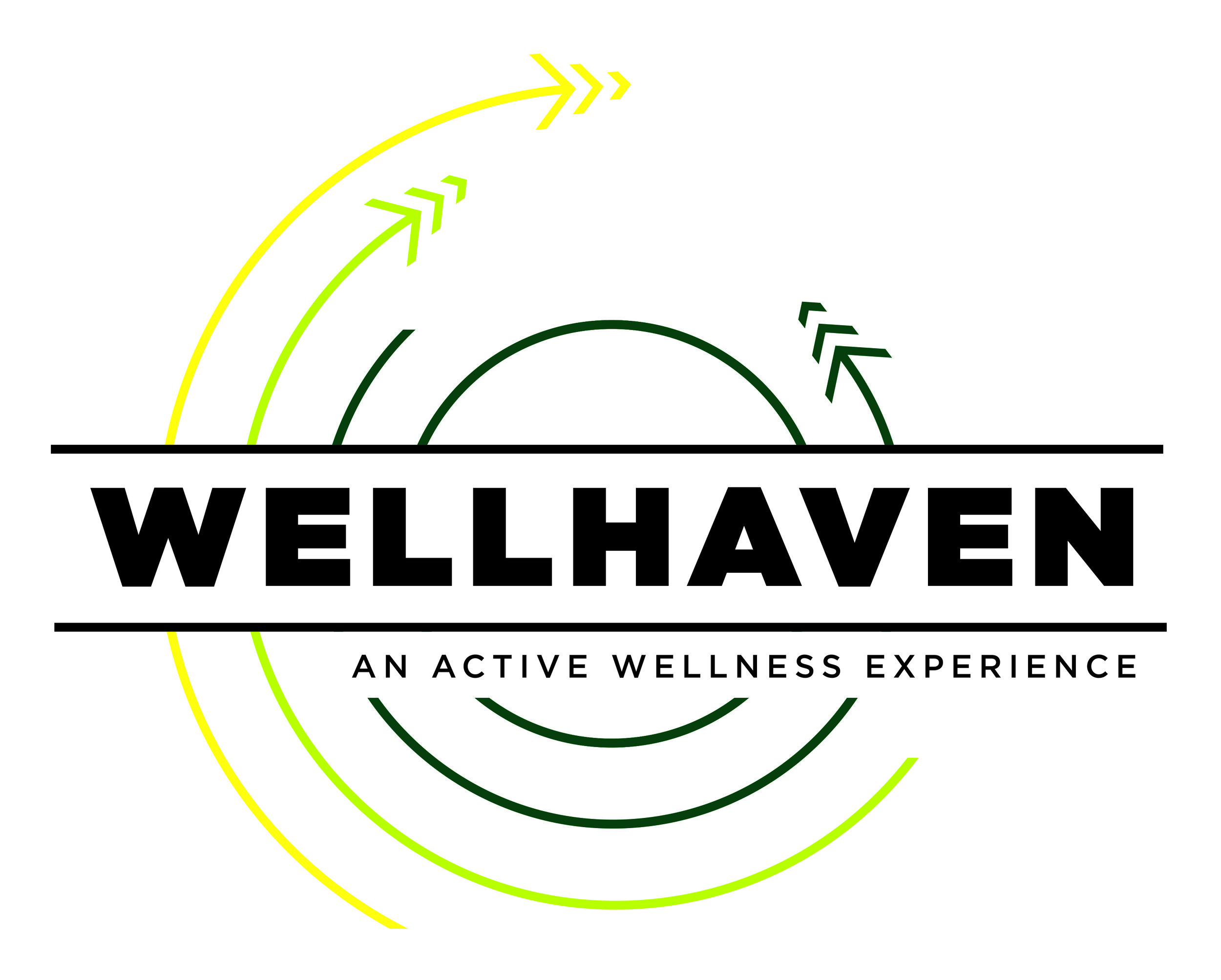 Wellhaven is an active wellness experience.