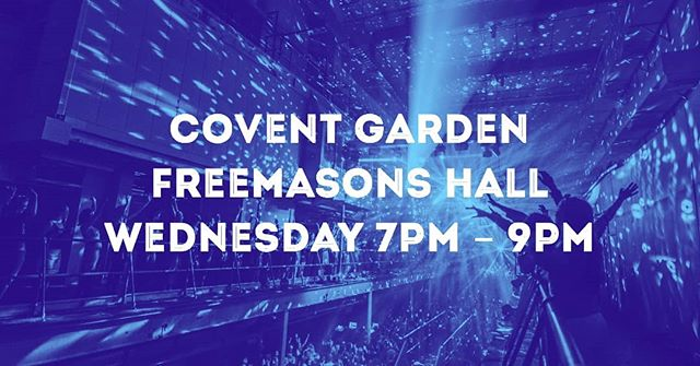 Our Covent Garden choir starts tonight! It's not too late to get involved - just follow the link in our bio if you'd like to sign up. If you're already locked in, comment below and say hello! #mychoir #wearesomevoices #singingforeveryone