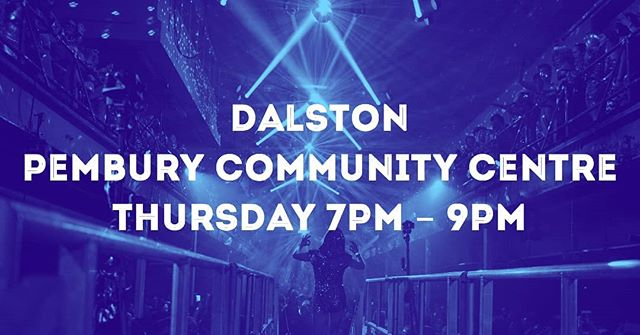 Our Dalston choir starts tonight! It's not too late to get involved - just follow the link in our bio if you'd like to sign up. If you're already locked in, comment below and say hello! #mychoir #wearesomevoices #singingforeveryone