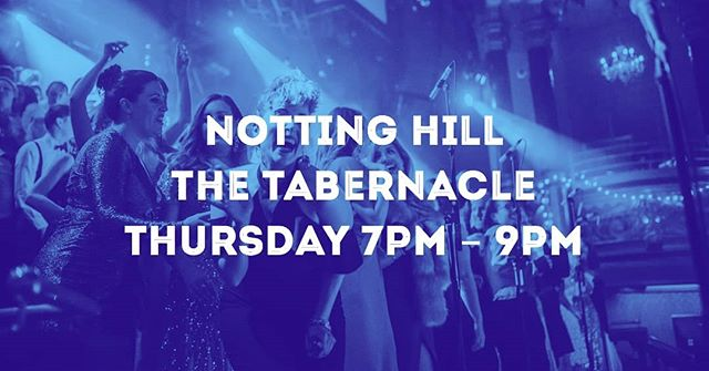 Our Notting Hill choir starts tonight! It's not too late to get involved - just follow the link in our bio if you'd like to sign up. If you're already locked in, comment below and say hello! #mychoir #wearesomevoices #singingforeveryone