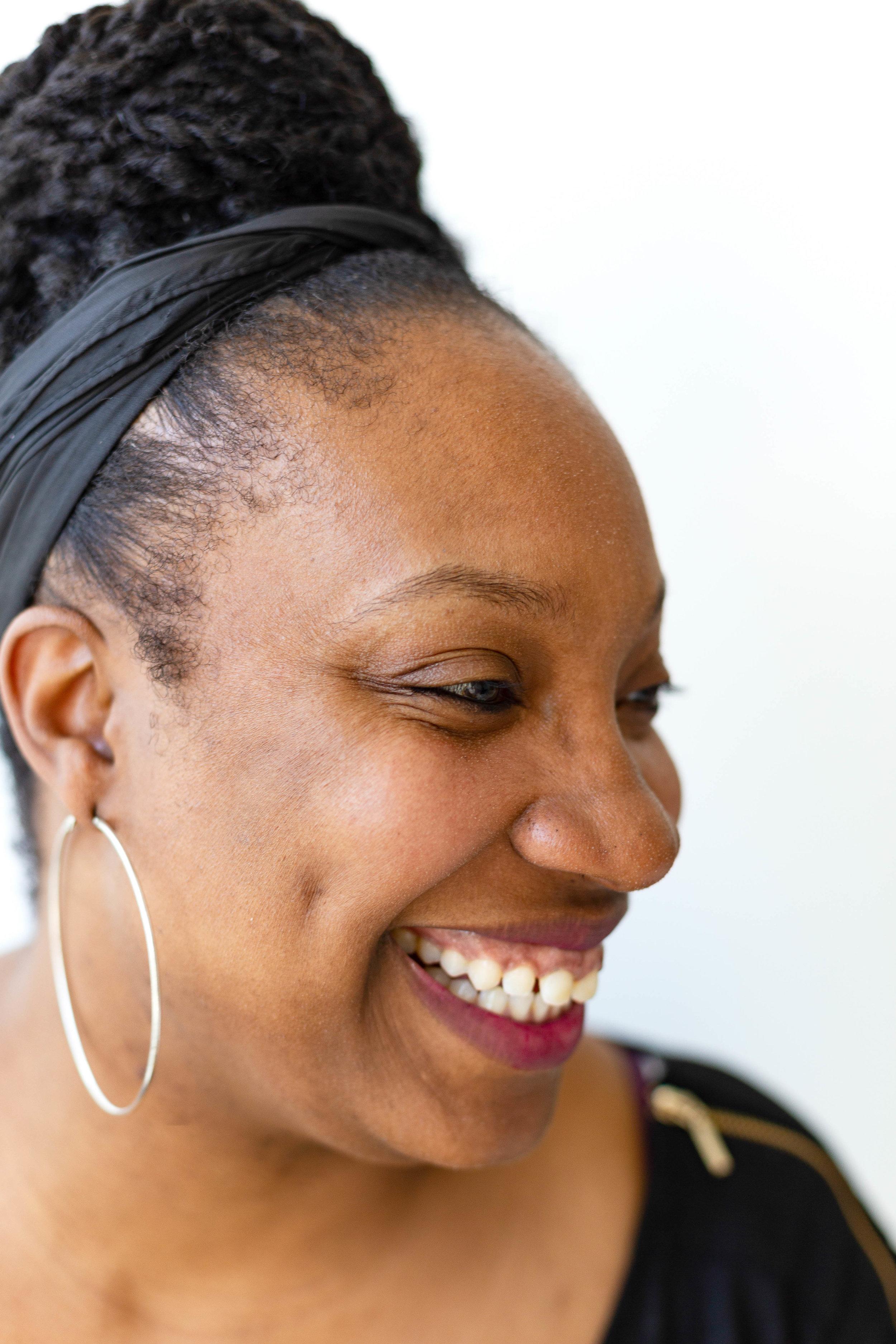 The Free Black Woman Denise