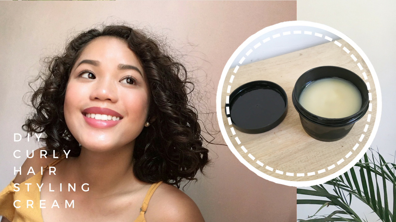 WANT HEALTHY AND BOUNCY CURLS? - I hear you Beauties! Say NO to frizzy hair, expensive conditioner, and harmful chemicals. And say YES YES YES to all natural DIY hair hacks!Click me →