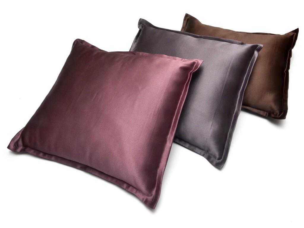 #3 Silk Pillowcase -