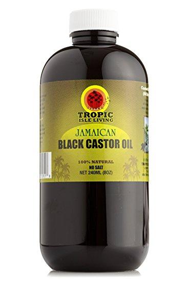 #5 Castor Oil -