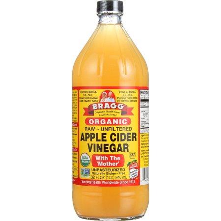 #7 Apple Cider Vinegar -