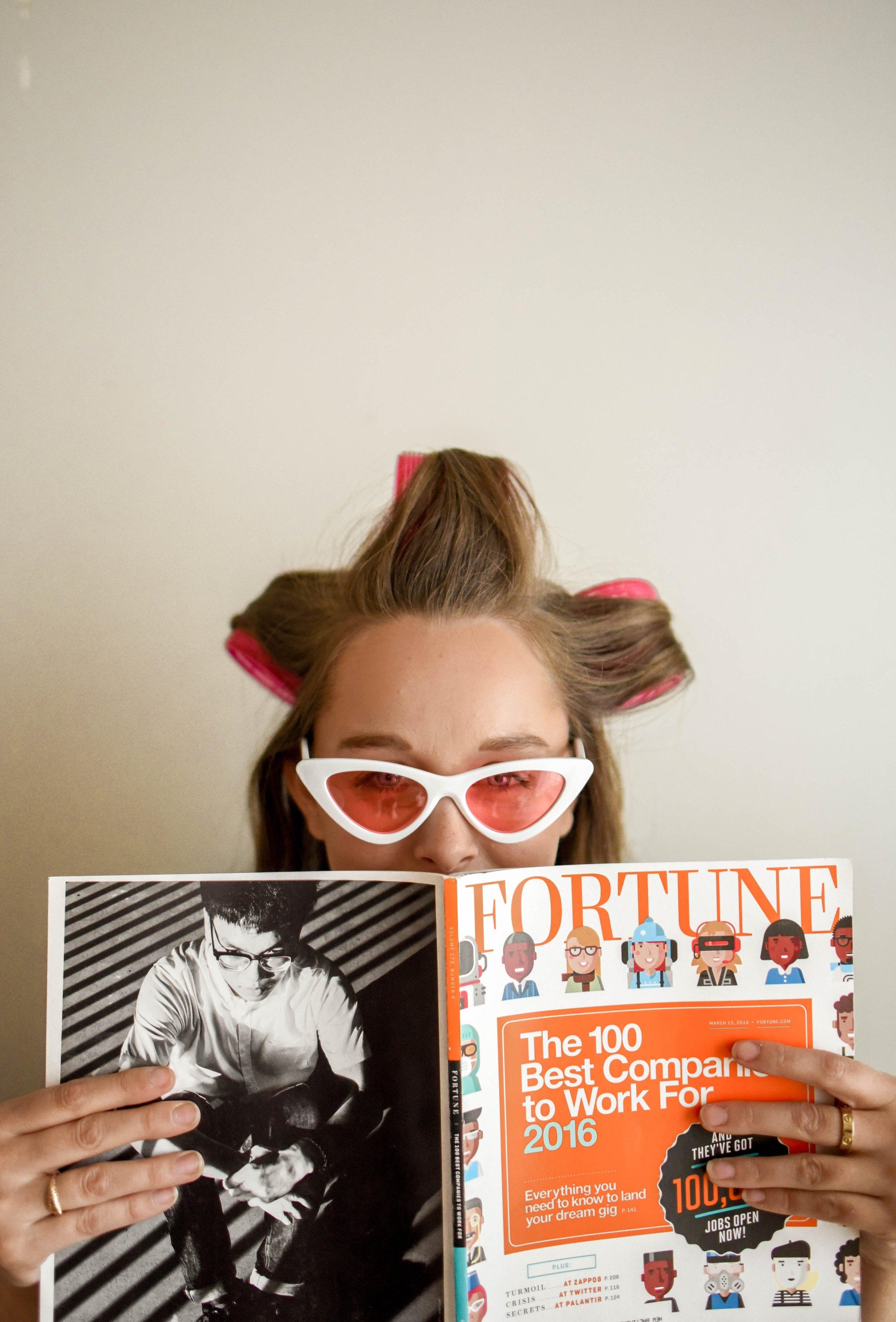 #9 Cut Out Damaged Hair -