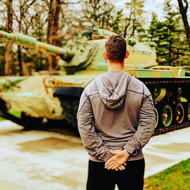 Making Memorable experiences is a duty we do not take lightly. Chief Experience Officer Lucas Woody reflects on our country's past 🇺🇸 as we prepare for a Meaningful, Engaging, and Memorable experience coming July 6th. The Battle of the Brave | Ruck & Run 10K, through the grounds of the Indiana Veterans Home here in Lafayette, IN.  Link to register in the bio.  #Meaningful #Engaging #Memorable #Veterans #Military #Ruck #Run #10K #Tank #reflection