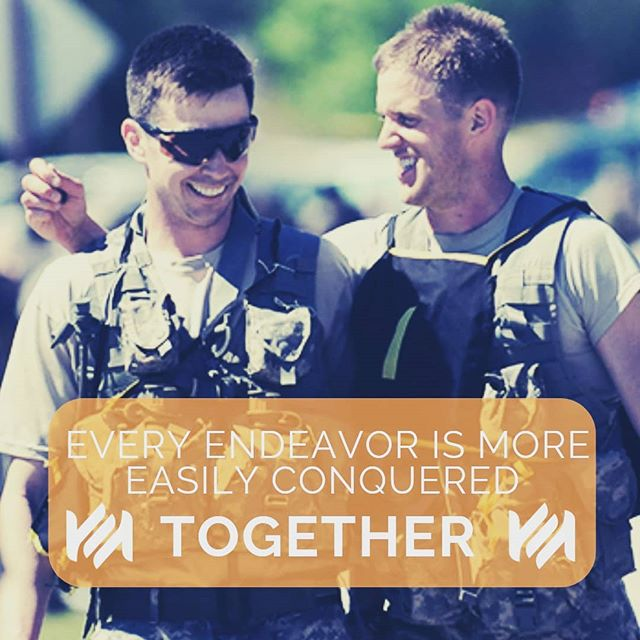 Grab a Battle Buddy for an awesome  event, and save some cash in the process!  Buy 2 entries to Battle of the Brave | Ruck & Run 10K, and you could save over 10% PER ENTRY.  Whether you Ruck the 10K or Run the 5K, you and your buddy can save big.  Register today at https://www.momentumindiana.com/battle-of-the-brave