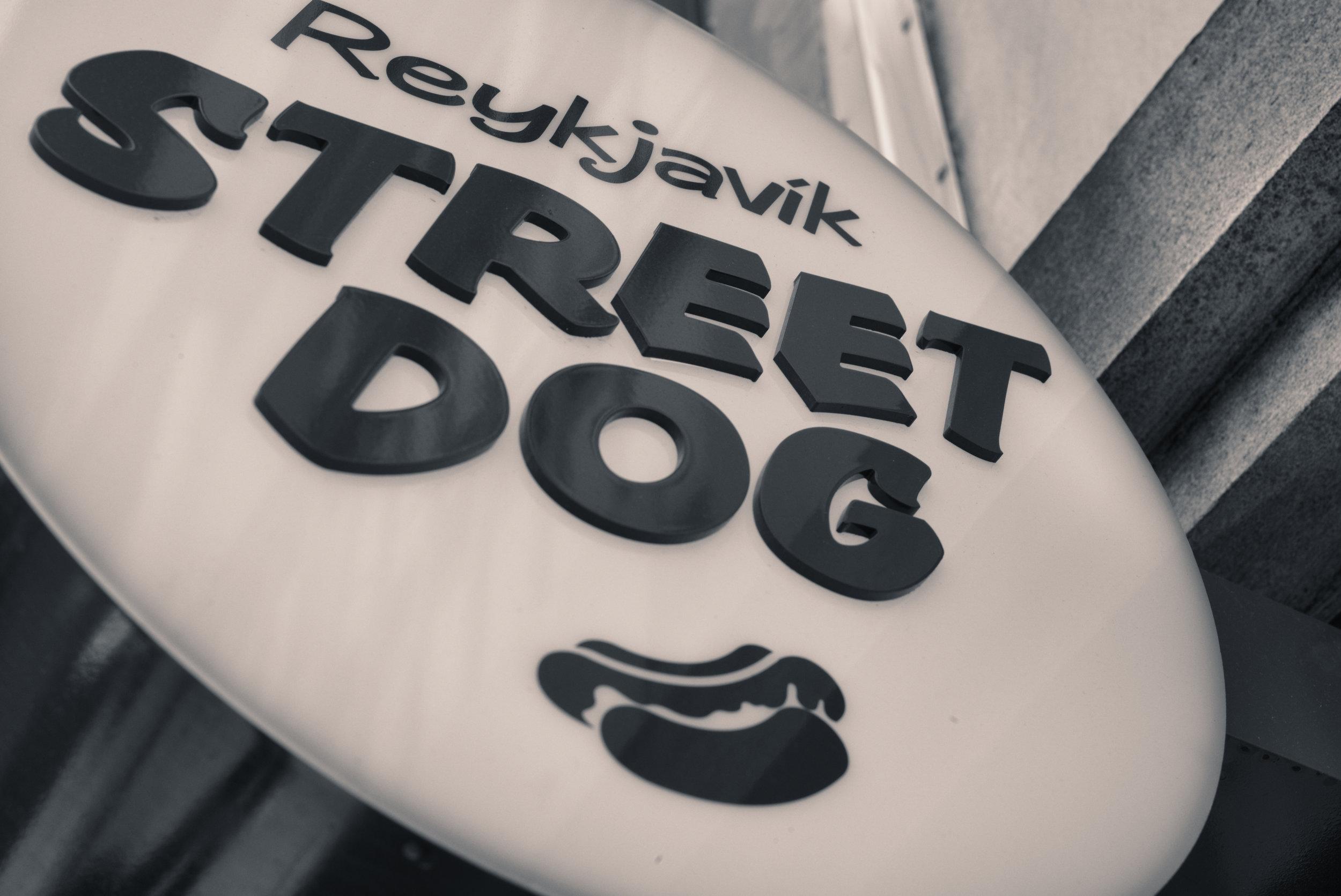 Street Dog Reykjavík, Iceland Leica MM (Typ 246) 50mm f/2.0 APO Summicron © Keith R. Sbiral, 2018