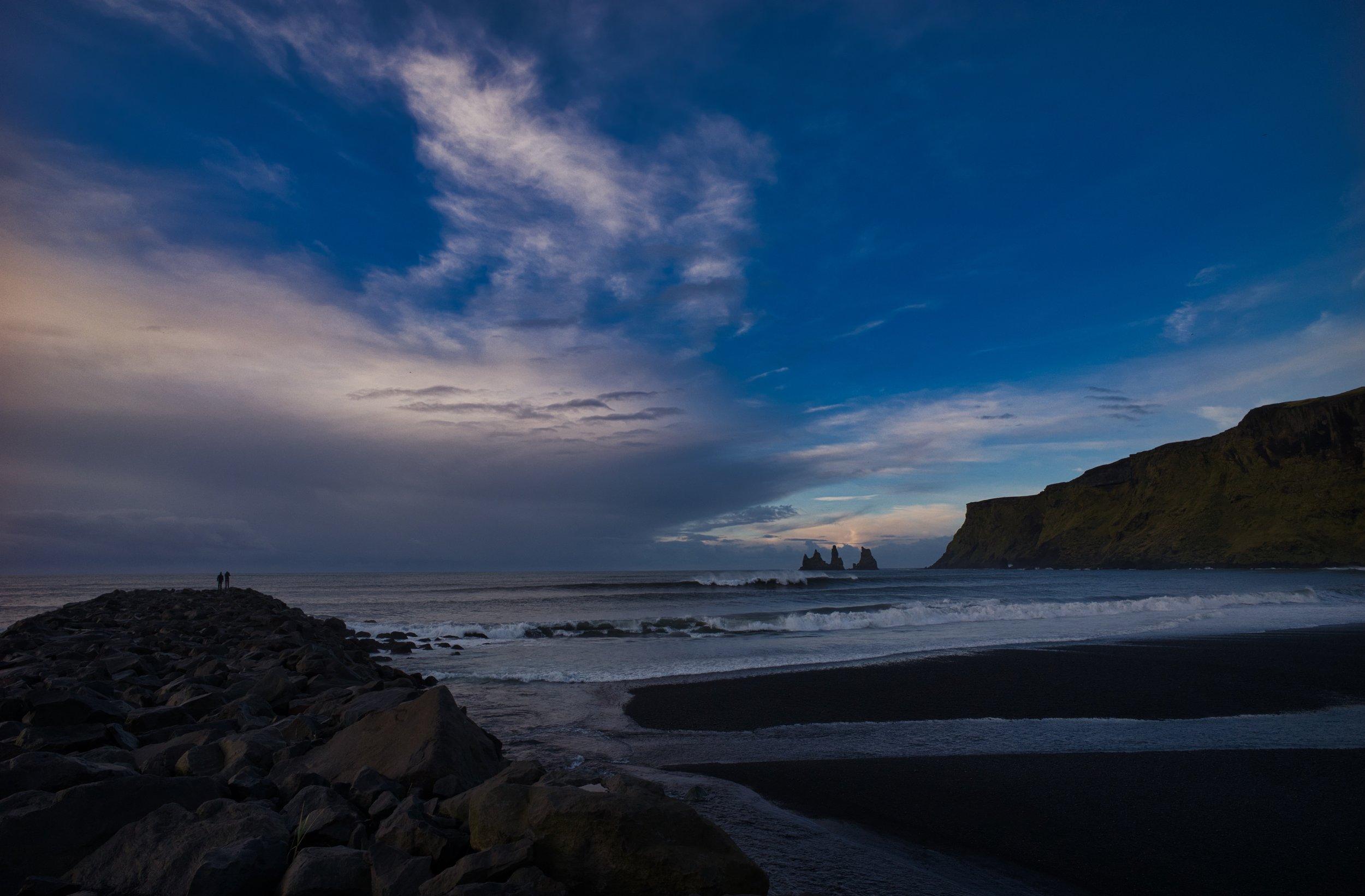 Two Vík, Iceland Leica SL 21mm f/3.4 Super Elmar © Keith R. Sbiral, 2018