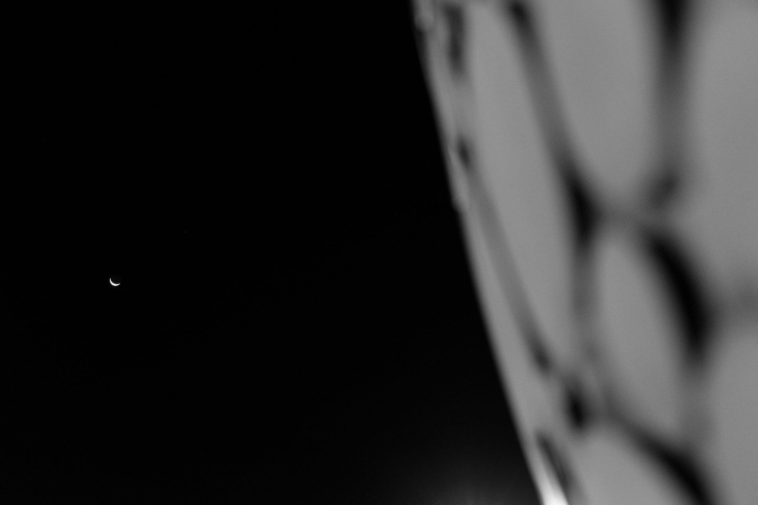 Moon Dot Wetzlar, Germany Leica SL 50mm f/2.0 APO Summicron © Keith R. Sbiral, 2018