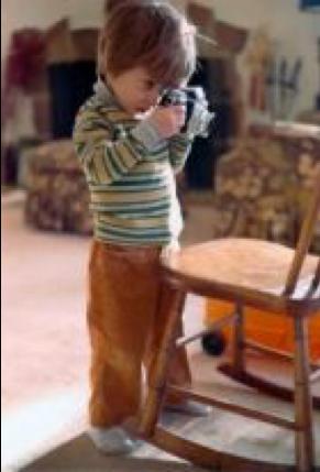 Little Dan Tamarkin