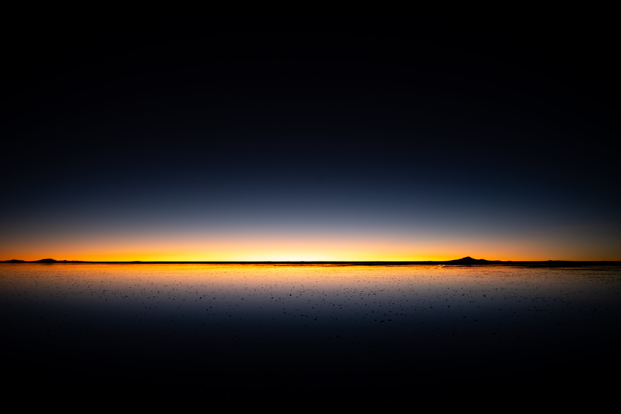Evening Uyuni, Bolivia Leica M10-P 21mm f/3.4 Super Elmar © Keith R. Sbiral, 2019