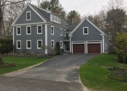 Private Residence South Freeport, ME  Custom 3400 sq ft home with two-car garage and bonus room over garage. Custom kitchen, open floor plans, highest quality craftsmanship inside and out. Designed and built by Sewall Associates (Greg Shinberg, lead).